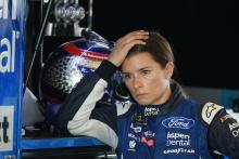 Patrick: Menemukan Indy 500 drive 'memakan waktu lebih lama dari yang saya inginkan'