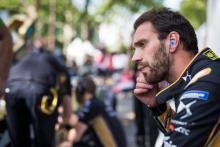 Juara FE Vergne terbuka untuk tawaran tiga tim F1 teratas