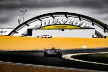 Formula kemenangan yang membuat Dunlop tetap di atas