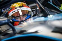 Vandoorne: 'Stupid' mistake led to Santiago FE crash