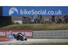 2021 British Superbikes, Snetterton - Race Results (1)