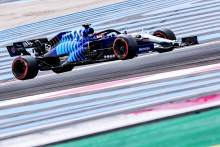Capito Yakin Williams F1 Menjadi Tim yang Diinginkan Pembalap