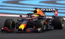 F1 GP Prancis: Verstappen Salip Hamilton untuk Kemenangan Paul Ricard