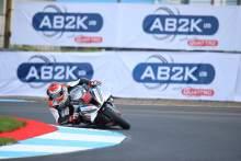 2021 British Superbike, Knockhill - Free Practice Results (2)