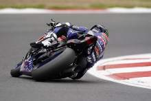 2021 British Superbike, Brands Hatch - Qualifying Results