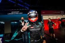 Mitch Evans Setujui Kontrak Multi-Tahun Baru dengan Jaguar