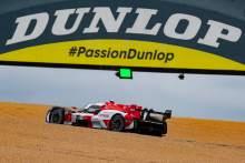 Jose Maria Lopez - Toyota Gazoo Racing