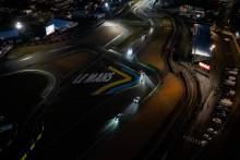 勒芒24小时航拍照片(图片来源:勒芒24小时秀)