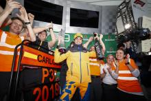 Sainz: My best race ever led to 'very special' first F1 podium