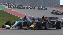 Can Esports really fill the F1 void?