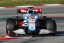"""Going racing in 2020 """"critical"""" for Williams' F1 survival"""