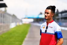Pascal Wehrlein confirms exit from Mahindra Formula E team