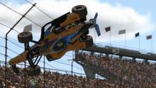 TONTON insiden kontroversial 'keluarkan Norris' IndyCar