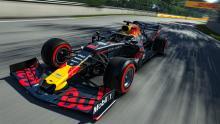 As it happened: F1 Canadian Virtual Grand Prix