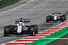 Austrian GP was a 'turning point' for Williams F1 team