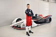 Porsche signs Wehrlein for 2020-21 Formula E season