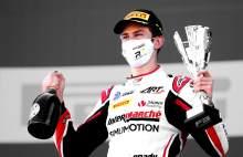 Runner-up F3 Pourchaire melakukan debut F2 dengan HWA untuk final Bahrain