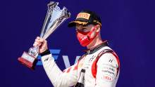 Nikita Mazepin signs 'multi-year' F1 deal to race for Haas