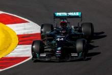"Hamilton perlu mengambil 'beberapa langkah mundur' setelah latihan F1 yang ""sangat buruk"""