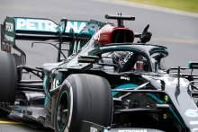F1 GP Portugal 2020: Lewis Hamilton Patahkan Rekor Schumacher