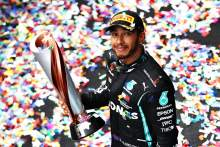 10 key moments that helped Hamilton decide the 2020 F1 title early