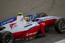 FIA Formula 2 2020 - Sakhir - Hasil Kualifikasi Lengkap