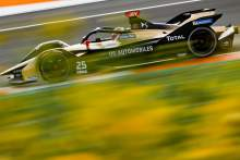 DS Automobiles becomes second manufacturer to commit to Formula E's Gen3 era