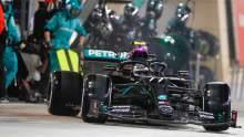 """Mercedes telah memperbaiki """"celah"""" radio F1 yang menyebabkan ban campur aduk"""
