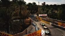 Formula E memastikan Arab Saudi memulai musim 2021