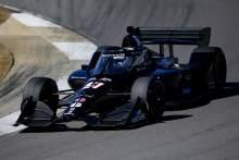 Haas backed out of Grosjean IndyCar sponsorship after Bahrain F1 crash