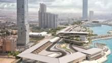 "F1 reveals ""fastest ever street track"" for Saudi Arabian GP"