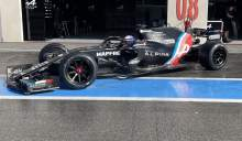 Pirelli concludes 'vital' 18-inch F1 tyre tests after 4,000 laps