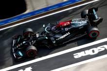 Red Bull yakin Mercedes terpaksa ganti mesin F1 Hamilton