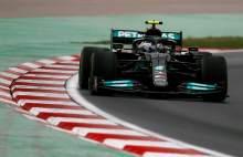 F1 GP Turki: Bottas Sudahi Puasa Kemenangan, Hamilton P5