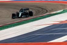 F1 2021 United States Grand Prix - Free Practice Results (1)