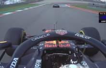 Verstappen Abaikan Drama Jari Tengah untuk Hamilton di FP2
