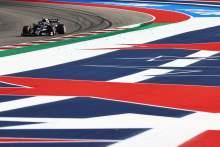 F1 2021 United States Grand Prix - Free Practice Results (2)