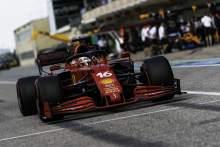 F1 GP Amerika Serikat: Hasil Lengkap Kualifikasi dari COTA, Austin