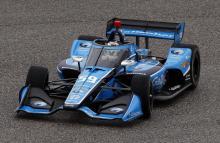 Carlin merampingkan menjadi hanya satu mobil untuk pembuka Seri IndyCar 2020