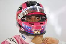 Perez mengaku dia mendengar Stroll mengonfirmasi penandatanganan Vettel F1