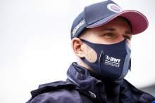 Hulkenberg provides Red Bull update amid bid to return to F1