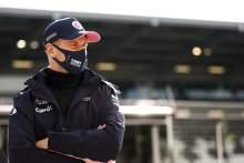 Red Bull had 2021 option Nico Hulkenberg on stand-by for F1 Eifel GP
