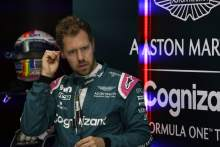 Vettel disqualified from Hungarian GP for F1 fuel infringement