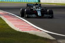"""Aston Martin requests review of Vettel's DSQ after """"new evidence"""" discovery"""