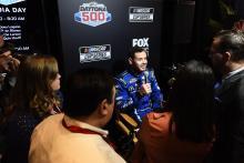 Kyle Larson, NASCAR,