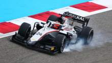 FIA Formula 2 2020 - Bahrain - Full Qualifying Results