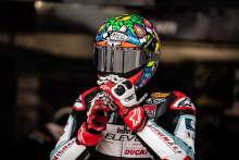 Davies hoping for 'solid weekend', missed Misano pre-season test due to Covid