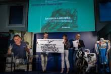 Gresini Racing donates simulators for medical training