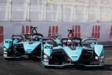 Jaguar Bertahan di Formula E Jelang Pengenalan Mobil Gen3