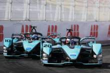 Jaguar latest manufacturer to commit to Formula E's Gen3 era